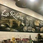 Photo de Restaurante La Ribera