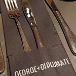 Photo of Le George