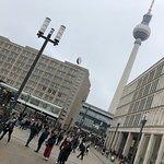 Photo of Alexanderplatz