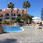 Paradise Park Fun Lifestyle Hotel Foto
