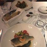 Photo de Salon Restaurant