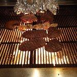 Mathews Steak House