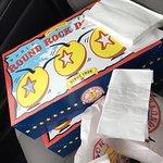 Round Rock Donuts Foto