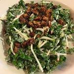 Small Kale salad ...so good