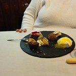 Photo de Ristorante Brasserie La Carrozza