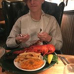 High country lobster