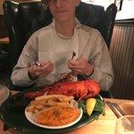 Gordi's Fish & Steak House Foto