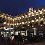 InterContinental Marseille - Hotel Dieu resmi