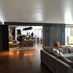 Lobby, Restaurant and Bar