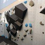 Gym / Rock Climbing Wall