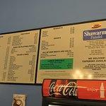 Foto de Shawarma Falafel