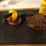 Foto de Restaurante Galena Mas Comangau