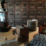 Foto de Stabler-Leadbeater Apothecary Museum