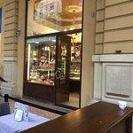 Foto de Cafe Pasticceria Gamberini