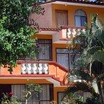 Hotel Rincon del Pacifico Photo