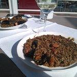 Photo de Restaurant Llafranc