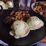 Foto di Bayside American Cafe