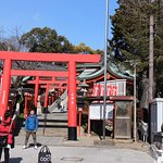 Photo de Sanko Inari Shrine