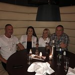 Friends night out! Food amazing as always