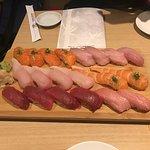 Sushi Ota resmi