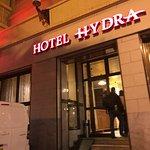 Hotel d'Hydra Foto