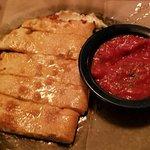 Pat's Pizza of Auburnの写真