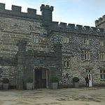 Castell Deudraeth Photo