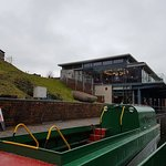 Foto Dudley Canal Trust Trips