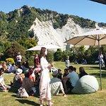 Awastone is a great location for weddings and family gatherings, Mangaweka New Zealand