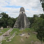Photo of Temple I