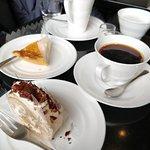 マリーローランサン喫茶店の写真