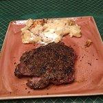 Foto de Timbers Inn Restaurant & Tavern
