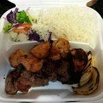 Foto de Charcoal Kebab