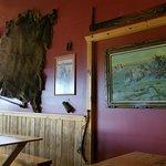 The Mammoth Steak House