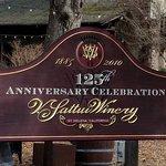 Foto de V. Sattui Winery