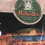 Photo de Restaurante Mayahuel
