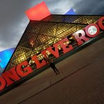 Rock & Roll Hall of Fame Foto