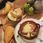 Foto van Panzero' Apulian StrEat Food