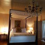 Mouton Plantation Bed & Breakfast Foto
