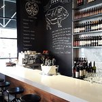 Photo of Isola Pizza Bar
