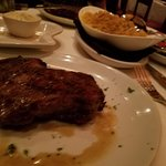 Fleming's Prime Steakhouse & Wine Barの写真