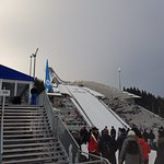 Photo of Holmenkollen Ski Museum and Ski Jump Tower