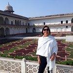 Jardim persa!