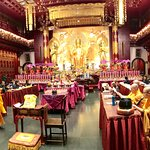 Photo of Buddha Tooth Relic Temple and Museum