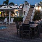 Foto Sea Steps Suites