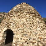 Charcoal Kilns at Wild Rose