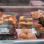 Photo of La Sandwicherie Cafe + Bistro.