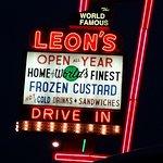 صورة فوتوغرافية لـ Leon's Frozen Custard Drive-in