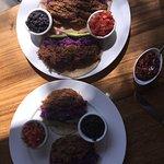 Foto di Green Papaya Taco Bar