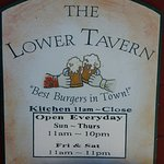Foto di Lower Tavern
